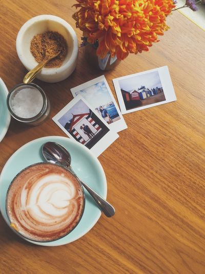 Things I Like Polaroid Coffee Cafe Taking Photos Hello World Enjoying Life Holiday POV EyeEm Gallery The Human Condition Flowers Lieblingsteil