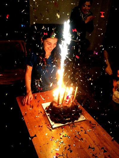 MyBirthday My 22nd Birthday Party <3 Goldenbirthday