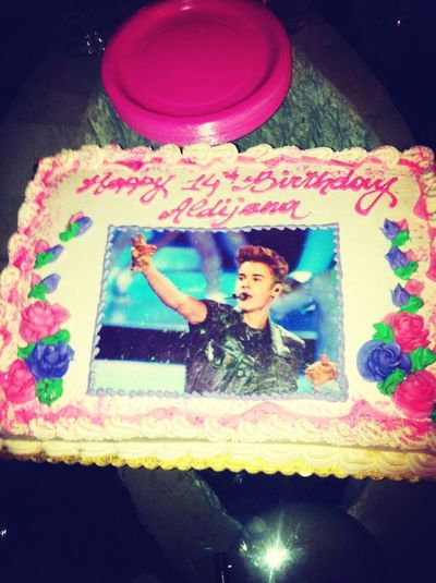 Loving Justin Bieber