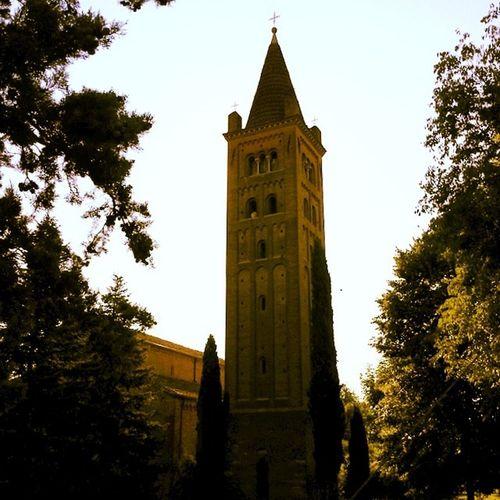 Chiesa Romanica SecoloXI Sala Bolognese Marcocostanzophoto
