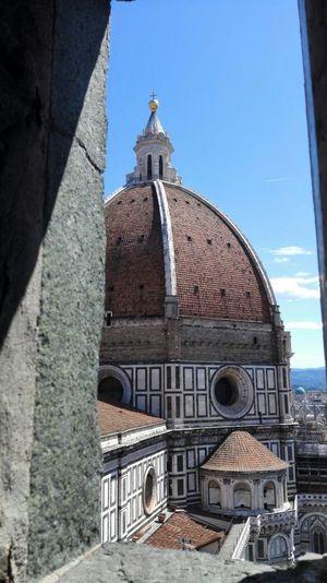 The Architect - 2017 EyeEm Awards Architecture Travel Destinations Cupolasantamariadelfiore Santa Maria Del Fiore, Florence Architecture EyeEmNewHere