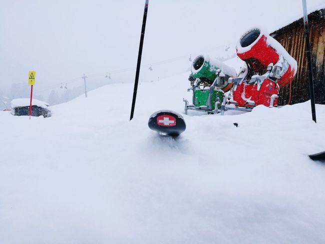 thats what i like Stöckli Skiing Snowfall  Snow Winter Travel Snowing Winter Sport