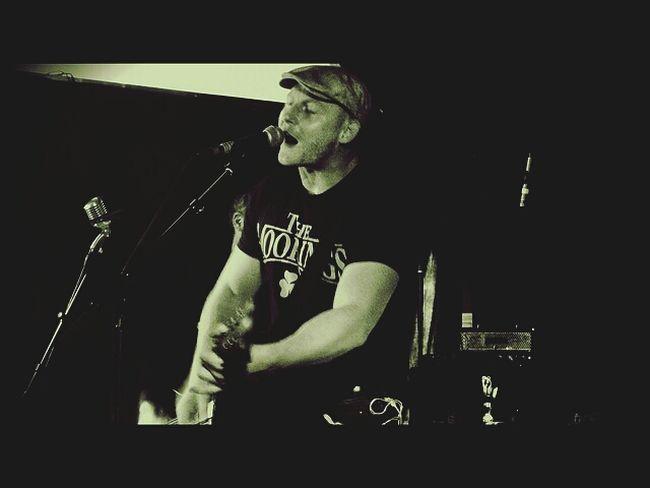 Saints and Sinners Concert Folk Punk