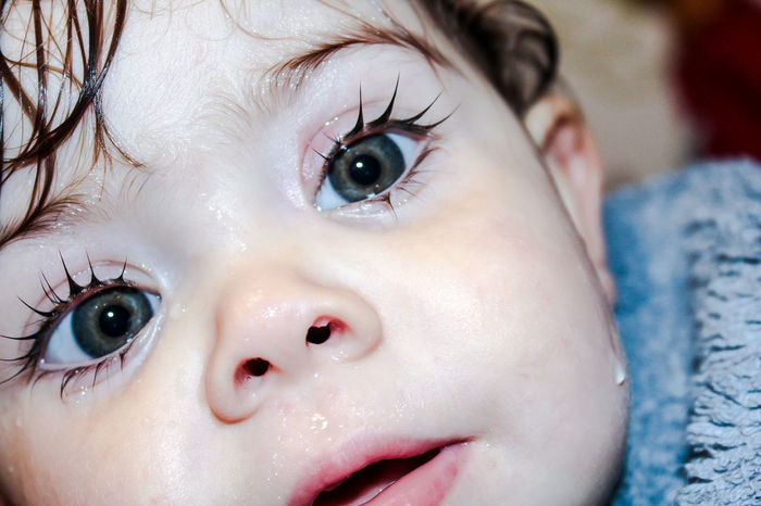 EyeEm Selects Clean and Fresh Looking At Camera Human Face Blue Eyes Close-up Child Headshot Indoors  Childhood Eyelash Hazel Eyes  Cute Beauty Kirkcaldy EyeEmNewHere Gorgeous Eyes Canon1200d Daughter And Dad ❤