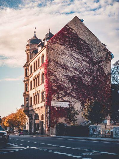 Dufourstraße