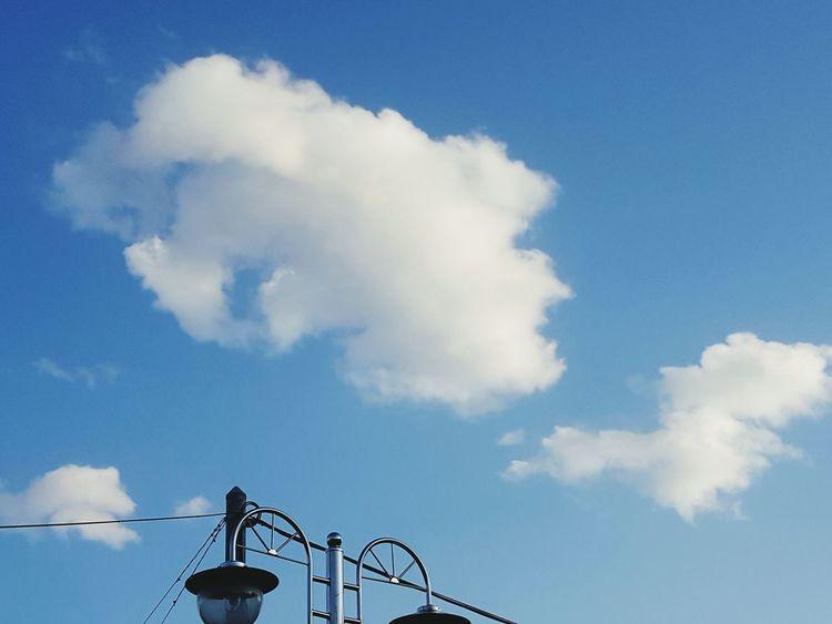 Hi ~ Day Outdoors Sky