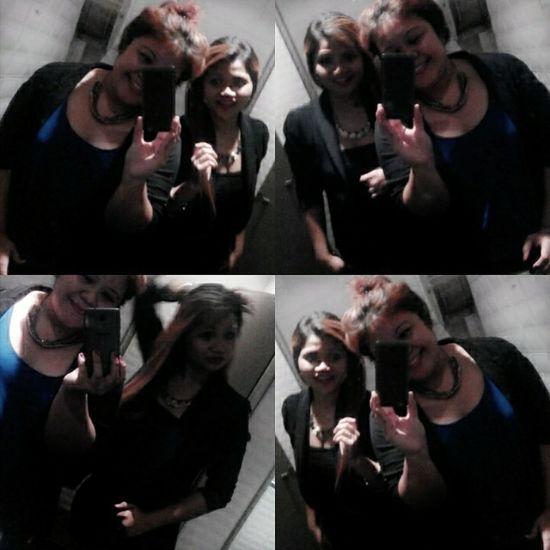 My Bff <3 Selfie ✌ Girlsnightout