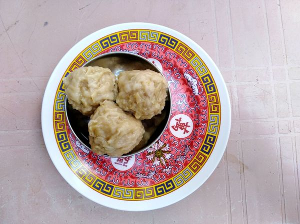 Chinese Pork Meatballs EyeEm Selects Dim Sum Dumpling  Steamed  City Plate Chinese Food Chinese Dumpling Meat Vegetable Food And Drink