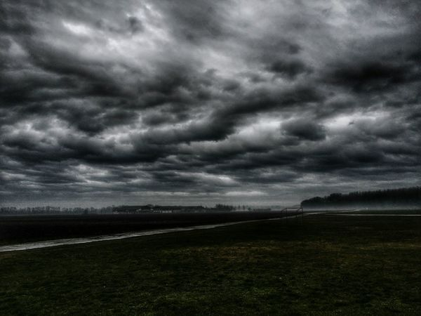 Clouds Cloudscape Cloudsporn Sky Skyhunter Skyporn Landscape Landscapes Photography Nature Naturelovers Nature Photography Afternoon Beautiful Hungary Myvillage Countryside Rainy Day Likeforlike Follow4follow HDR Hdrphotography Hdr_lovers Nofilter