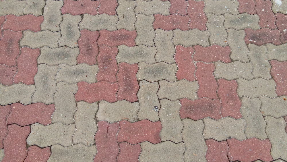 Flooring Flooring Pattern, Texture, Shape And Form Textures and Surfaces Background Backgrounds Close-up Floor Backgrounds Floors Full Frame Outdoors Pattern Pattern Stones Patterns & Textures Stone Material Stone Tile Textured