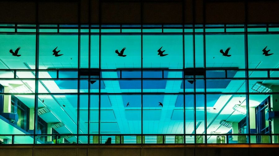 Urban Geometry Smart Simplicity Growing Better Architecture Appearance City Lights EyeEm Best Shots Fujifilm X-E2
