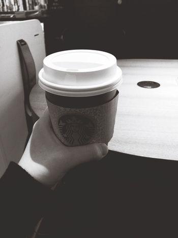 I love Starbucks Coffee Time Coffee Starbucks Starbucks Coffee Love Favorite Hotcoffee