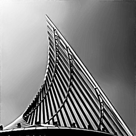 Architecture City Eye4black&white  This Is Indonesia