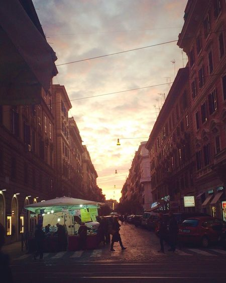 Roma First Eyeem Photo