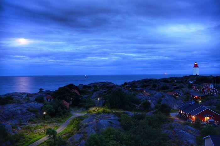 Landsort lighthouse Stockholm Archipelago The Traveler - 2015 EyeEm Awards EyeEm Best Shots Eye4photography  Lighthouse Sweden
