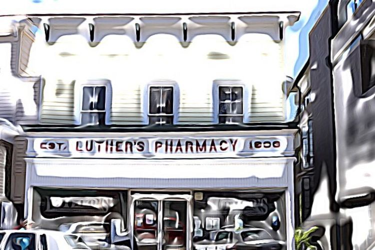 Old pharmacy Pharmacy Filter Bluffton Sc, South Carolina Check This Out Hello World Relaxing Taking Photos Enjoying Life No People From My Point Of View Eye4photography  Check This Out My Favorite Things