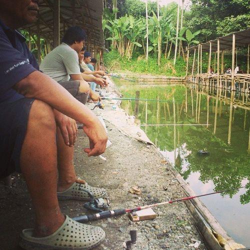 Angler Joran Fishrod Catfish