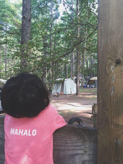 2016.8.13.sat.夏のあれこれ。 軽井沢 キャンプ Camp テント カーカムス スプリングバー Tent Myson