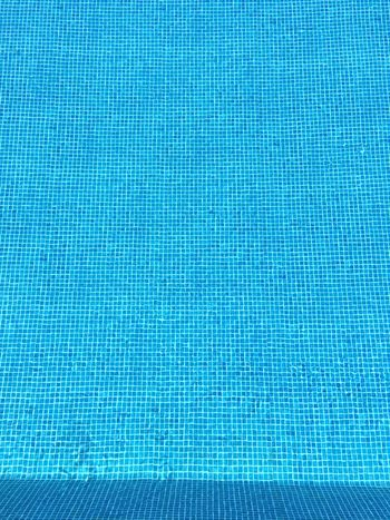 Blue Water Swimming Pool Pool Turquoise Pattern Tiles Mosaic Mosaic Tiles