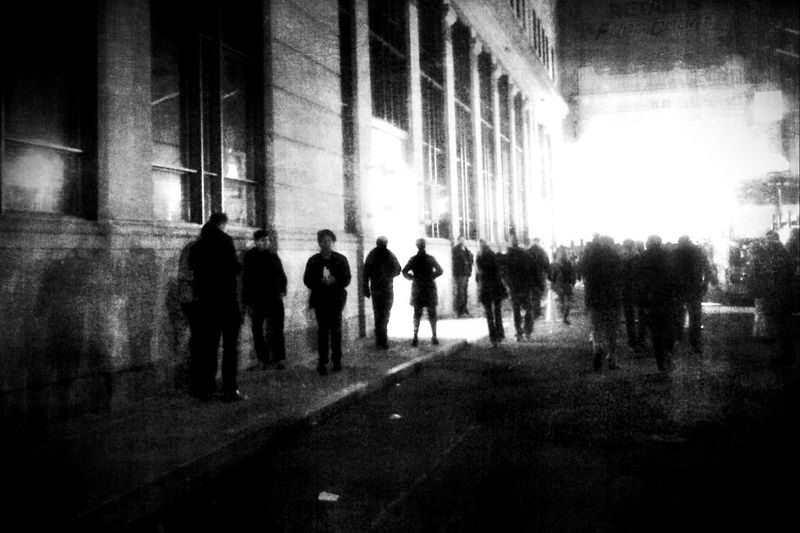 Before the Music... Noir Darkart Blackandwhite EyeEm Bnw AMPt_community Shootermag Street Photography