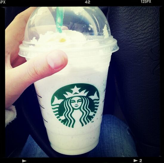 this drink is amazing <3