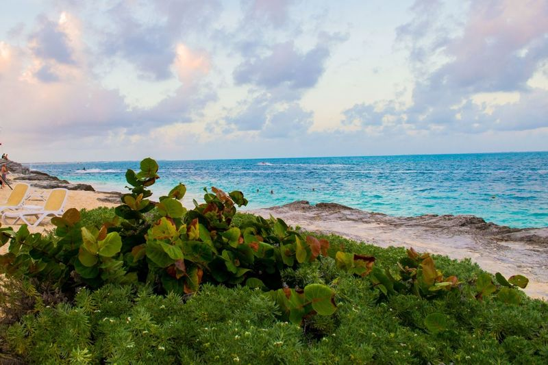 Cancun Beach Attraction Beach Caribean Friendlylocalguides Holidays Mexican Mexico Vacations