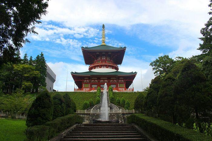Temple Naritasan Shinshoji Temple-大本山成田山 Buddhism Buddha Zen