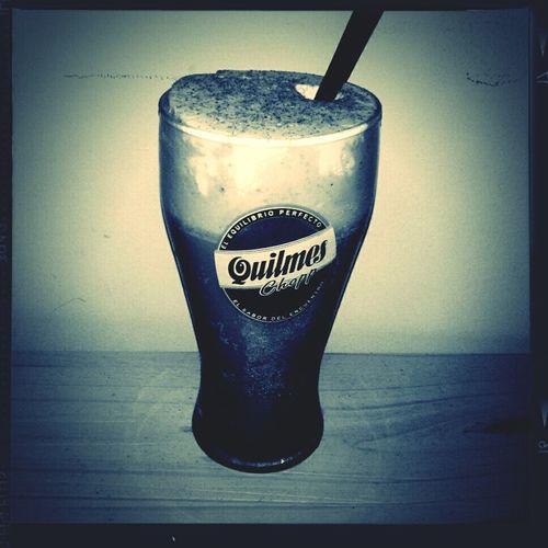Capuccino Helado🍦 Quilmes :3