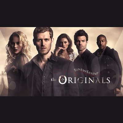 """Always and forever"" TheOriginals  Season2 CWseries Fan Imso thrilled fuck"