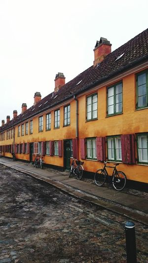 Kopenhagen Kopenhavn østerbro