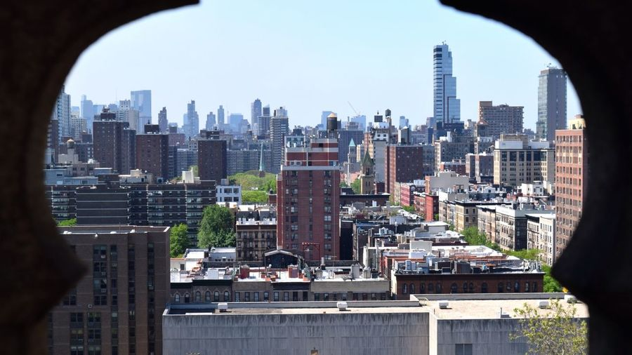 -Downtown- Cathedral NYC NYC Photography Skyline NYC Skyline Cityscape The Minimals (less Edit Juxt Photography) The Purist (no Edit, No Filter) Foreground Up High Looking Out Overview