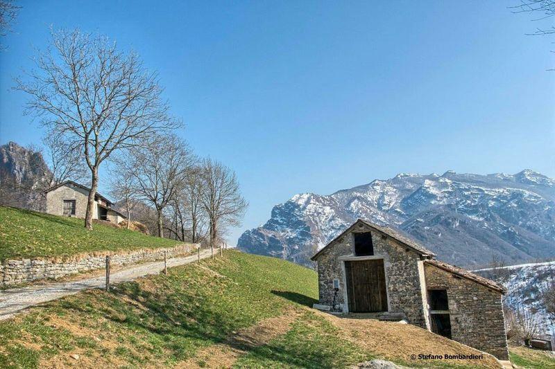 Valle Taleggio -Sottochiesa Valle Taleggio Provinciadibergamo