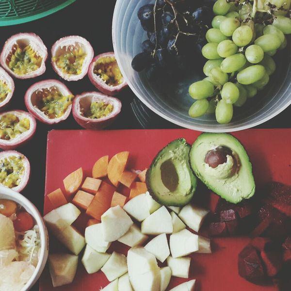 Eat More Fruit First Eyeem Photo