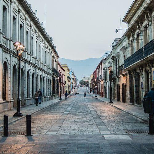 Cuando vengas caminaremos... - Ig_all_americas Loves_americas OaxacaAPie
