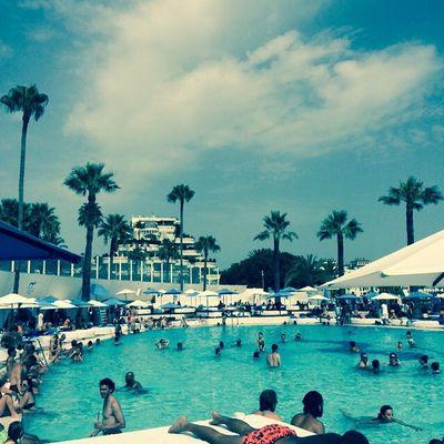 Chill Monday @oceanclubmarbella Puertobanus Marbella OceanClub