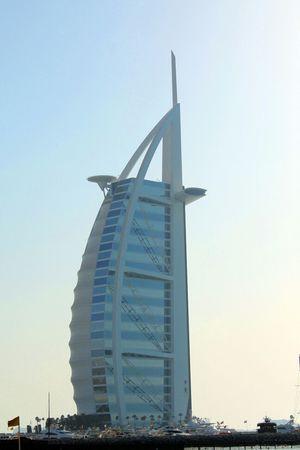 Dubai UAE , Dubai Burj El Arab