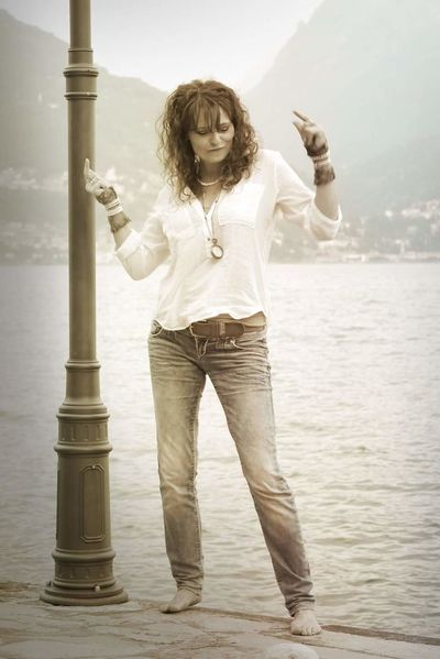 Hi! Taking Photos Shooting Day Holidays ☀ At The Sea Lago Di Como Let's Dance
