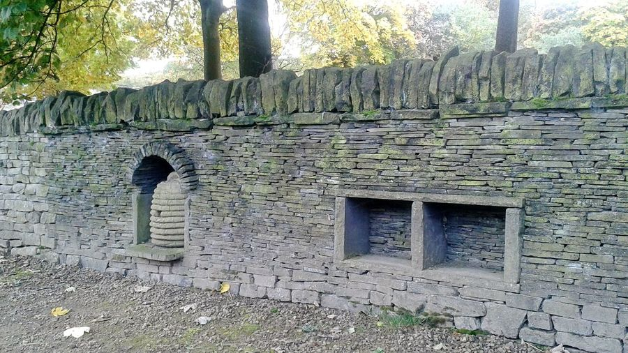 Drystonewall Walking Around Haunted Places Sunlight And Shadow Peaceful Place Escaping Stonewall Relaxing Enjoying The Sun Autumnbeauty Pathway Ghosts? Checking Out Artifacts Sculptures Museum Annelister Peacefulness Dean Park October Walking Around Grounds Excercising Mysterious Autumn Colors