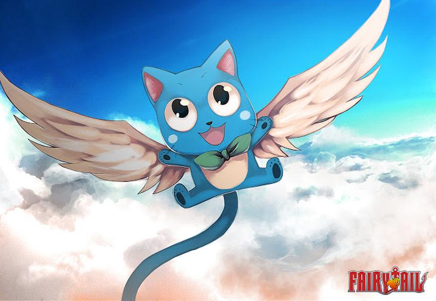 AYE SIR! Watching Anime Fairy Tale Anime