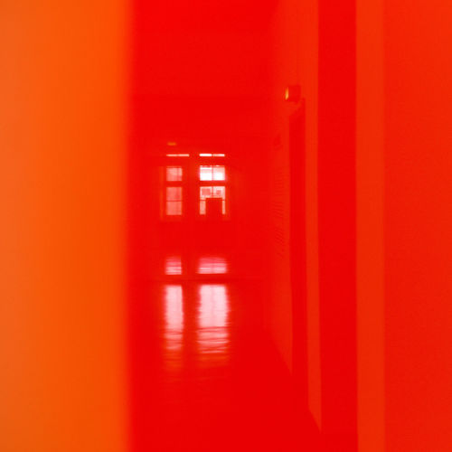 Abstract Photography Architecture Built Structure Close-up Day Hoffi99 Illuminated Indoors  No People Red Red Color Red Reflection Red Wall BYOPaper!