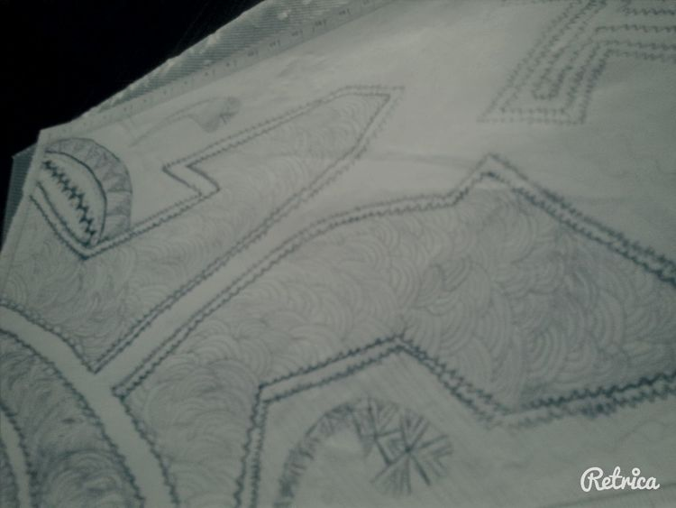Eu amo o que faço! Desenho Love Arte