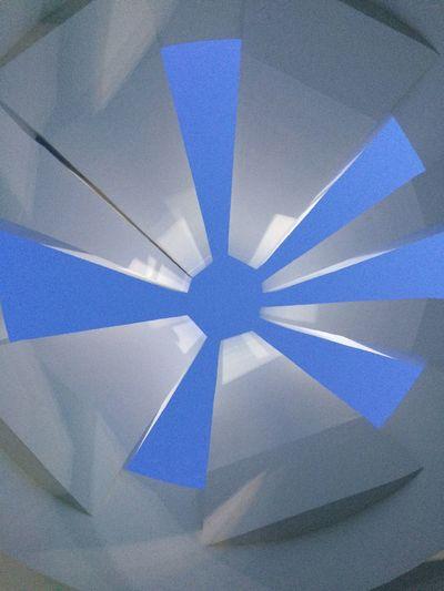Zübeyde Hanım ve Kadın Hakları Anıtı Anıt Zübeyde Hanım Atatürk Blue No People Pattern Art And Craft Full Frame Shape Day Design Backgrounds Geometric Shape