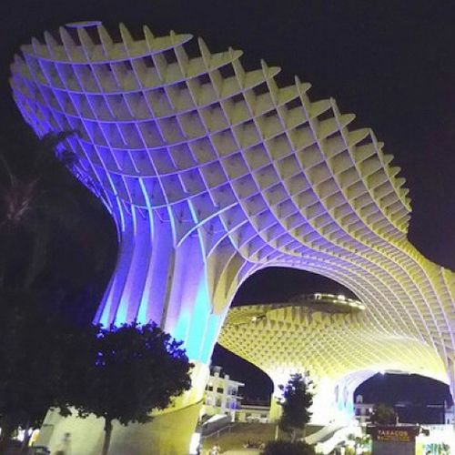 Metrosol Sevilla Sevillahoy