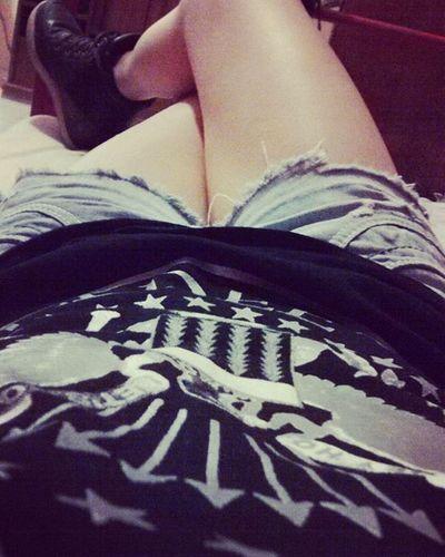 Sábado Weed Ramones Negro_color_favorito Sholsitos Hammer