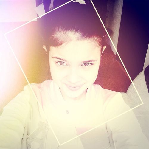 Ну я в школе)))