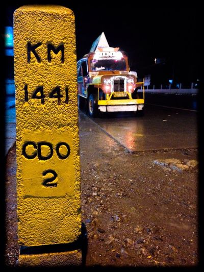 Rainy evening Cagayan De Oro City City Of Golden Friendship Philippines Eyeem Philippines