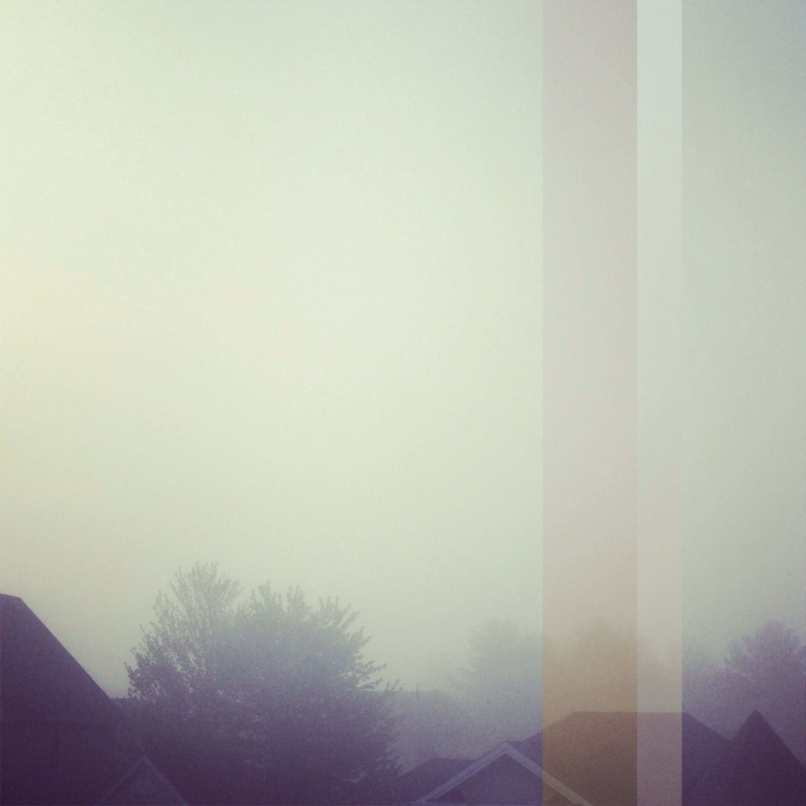 fog, foggy, copy space, built structure, architecture, weather, tree, building exterior, tranquility, nature, day, no people, beauty in nature, tranquil scene, sky, mist, outdoors, scenics, dawn