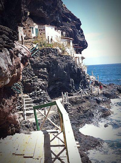 Tenerife Tenerife Island Caletillas