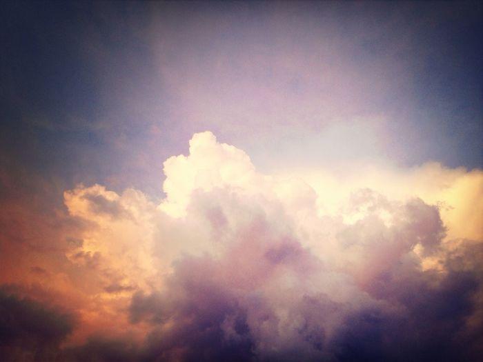 Thesky Sky Theskyaboveus Beautiful Sky