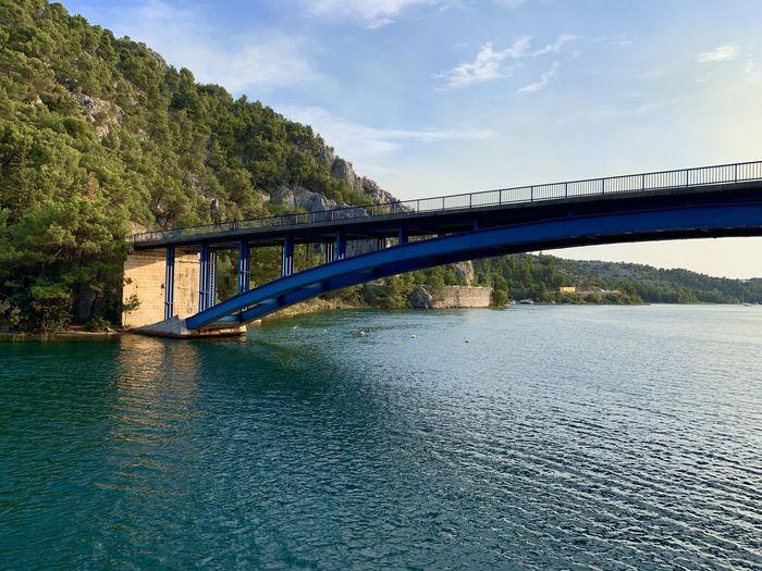 Krka Croatie